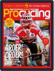 Procycling (Digital) Subscription November 1st, 2019 Issue