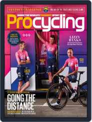 Procycling (Digital) Subscription October 1st, 2019 Issue