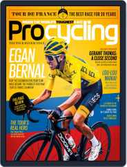 Procycling (Digital) Subscription September 1st, 2019 Issue