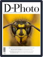 D-Photo (Digital) Subscription February 1st, 2018 Issue