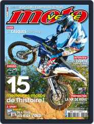 Moto Verte (Digital) Subscription May 8th, 2020 Issue