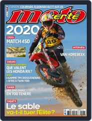 Moto Verte (Digital) Subscription December 1st, 2019 Issue