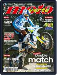 Moto Verte (Digital) Subscription October 1st, 2019 Issue