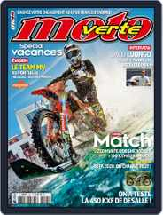 Moto Verte (Digital) Subscription August 5th, 2019 Issue