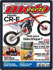 Moto Verte (Digital) Subscription April 1st, 2019 Issue