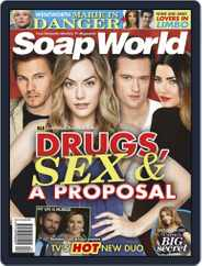 Soap World (Digital) Subscription August 1st, 2019 Issue