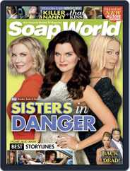 Soap World (Digital) Subscription January 12th, 2019 Issue