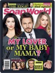 Soap World (Digital) Subscription October 1st, 2018 Issue