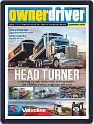 Owner Driver (Digital) Subscription September 1st, 2019 Issue