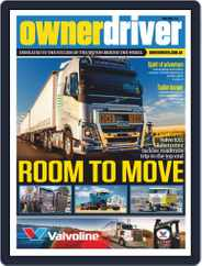 Owner Driver (Digital) Subscription July 1st, 2019 Issue