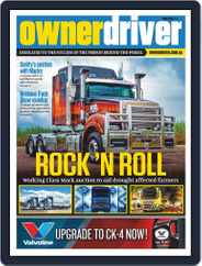 Owner Driver (Digital) Subscription June 1st, 2019 Issue