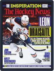 The Hockey News (Digital) Subscription June 1st, 2020 Issue