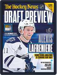 The Hockey News (Digital) Subscription May 11th, 2020 Issue
