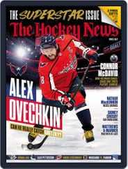The Hockey News (Digital) Subscription February 28th, 2020 Issue