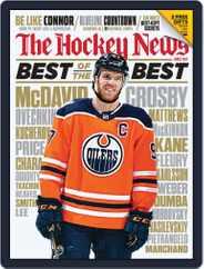 The Hockey News (Digital) Subscription October 28th, 2019 Issue
