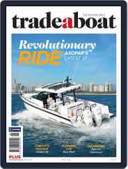 Trade-A-Boat (Digital) Subscription June 1st, 2020 Issue