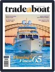 Trade-A-Boat (Digital) Subscription November 1st, 2019 Issue
