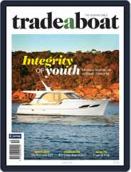 Trade-A-Boat (Digital) Subscription October 1st, 2019 Issue