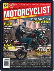 Australian Motorcyclist (Digital) Subscription July 1st, 2020 Issue