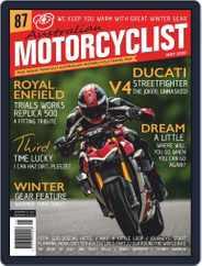 Australian Motorcyclist (Digital) Subscription May 1st, 2020 Issue