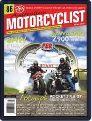Australian Motorcyclist (Digital) Subscription April 1st, 2020 Issue