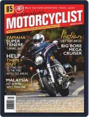 Australian Motorcyclist (Digital) Subscription March 1st, 2020 Issue