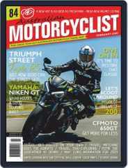 Australian Motorcyclist (Digital) Subscription February 1st, 2020 Issue