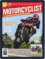 Australian Motorcyclist (Digital) Subscription January 1st, 2020 Issue