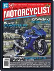 Australian Motorcyclist (Digital) Subscription December 1st, 2019 Issue