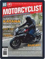 Australian Motorcyclist (Digital) Subscription October 1st, 2019 Issue