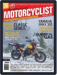 Australian Motorcyclist (Digital) Subscription August 1st, 2019 Issue
