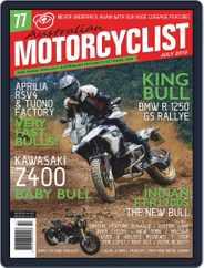 Australian Motorcyclist (Digital) Subscription July 1st, 2019 Issue