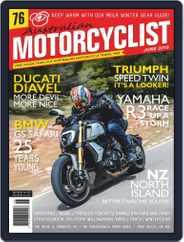 Australian Motorcyclist (Digital) Subscription June 1st, 2019 Issue