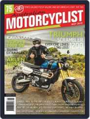 Australian Motorcyclist (Digital) Subscription May 1st, 2019 Issue
