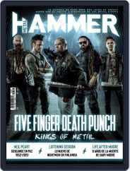 Metal Hammer (Digital) Subscription February 1st, 2020 Issue