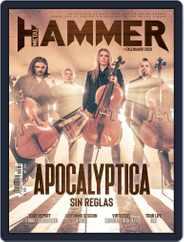 Metal Hammer (Digital) Subscription January 1st, 2020 Issue