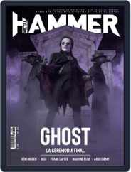 Metal Hammer (Digital) Subscription December 1st, 2019 Issue