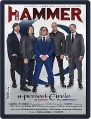 Metal Hammer (Digital) Subscription June 1st, 2018 Issue