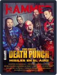 Metal Hammer (Digital) Subscription May 1st, 2018 Issue