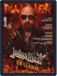 Metal Hammer (Digital) Subscription March 1st, 2018 Issue
