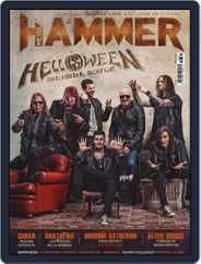 Metal Hammer (Digital) Subscription December 1st, 2017 Issue