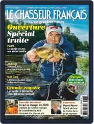 Le Chasseur Français (Digital) Subscription March 1st, 2020 Issue