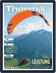 Thermik Magazin (Digital) Subscription July 1st, 2019 Issue
