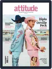 Attitude (Digital) Subscription May 1st, 2020 Issue