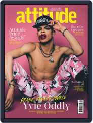 Attitude (Digital) Subscription August 1st, 2019 Issue