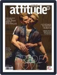 Attitude (Digital) Subscription July 2nd, 2019 Issue