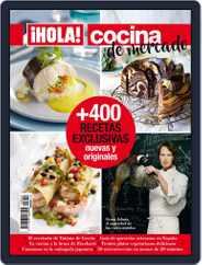 ¡hola! Cocina Magazine (Digital) Subscription December 1st, 2016 Issue