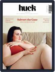 Huck (Digital) Subscription October 1st, 2018 Issue
