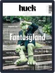 Huck (Digital) Subscription December 1st, 2017 Issue