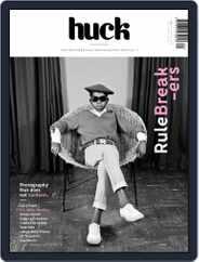 Huck (Digital) Subscription October 1st, 2017 Issue